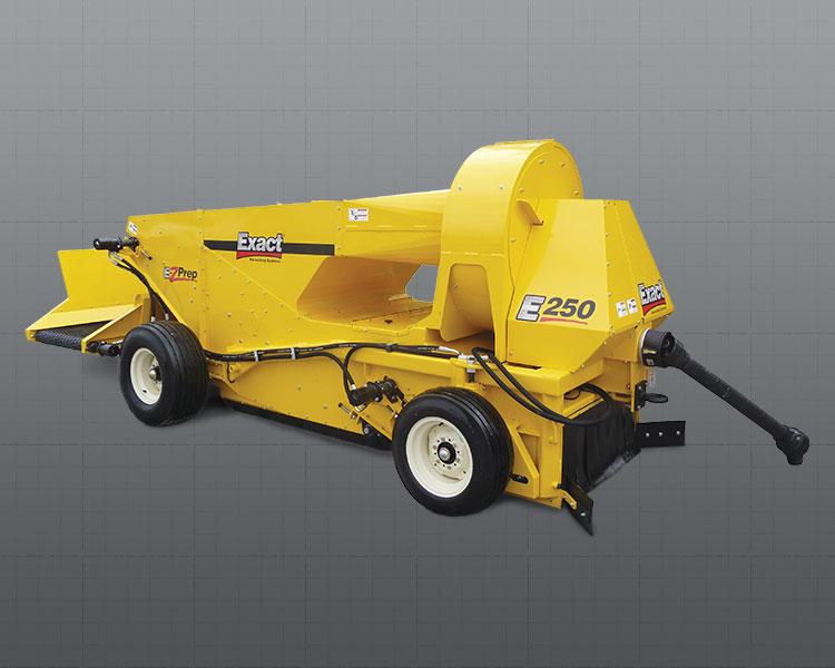 Exact E-250 E-Z Prep Conditioner