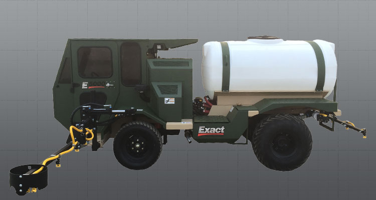 Exact Corp Herbicide Sprayer